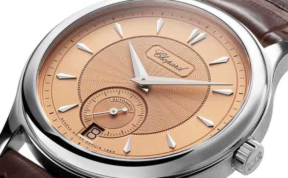 Game Changer: Chopard L.U.C x The Rake Limited Edition 1860 Featuring the Calibre 1.96