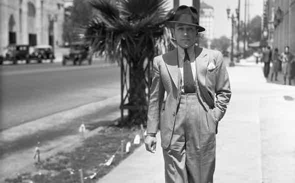 George Raft: Hollywood's Forgotten Star