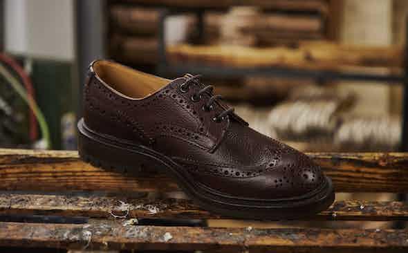 Tricker's: England's Oldest Shoemaker