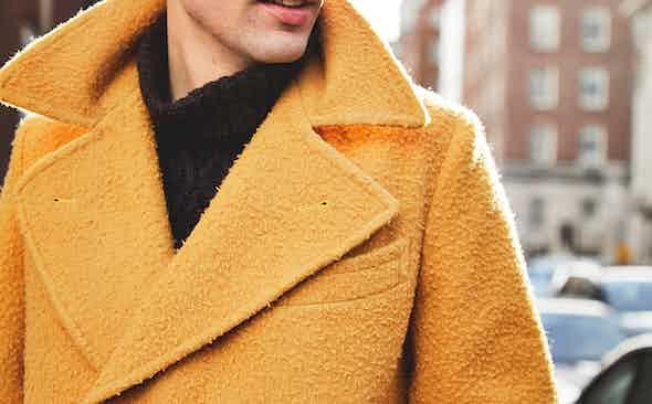 That's a Wrap: 7 Winter Coats