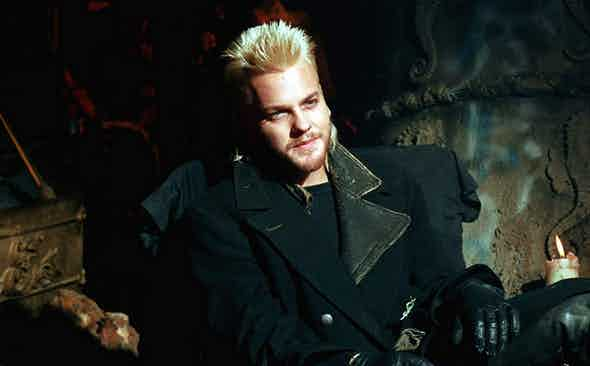 This Week We're Channelling: David from The Lost Boys