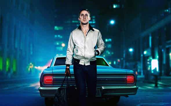 This Week We're Channelling: The Driver in Drive