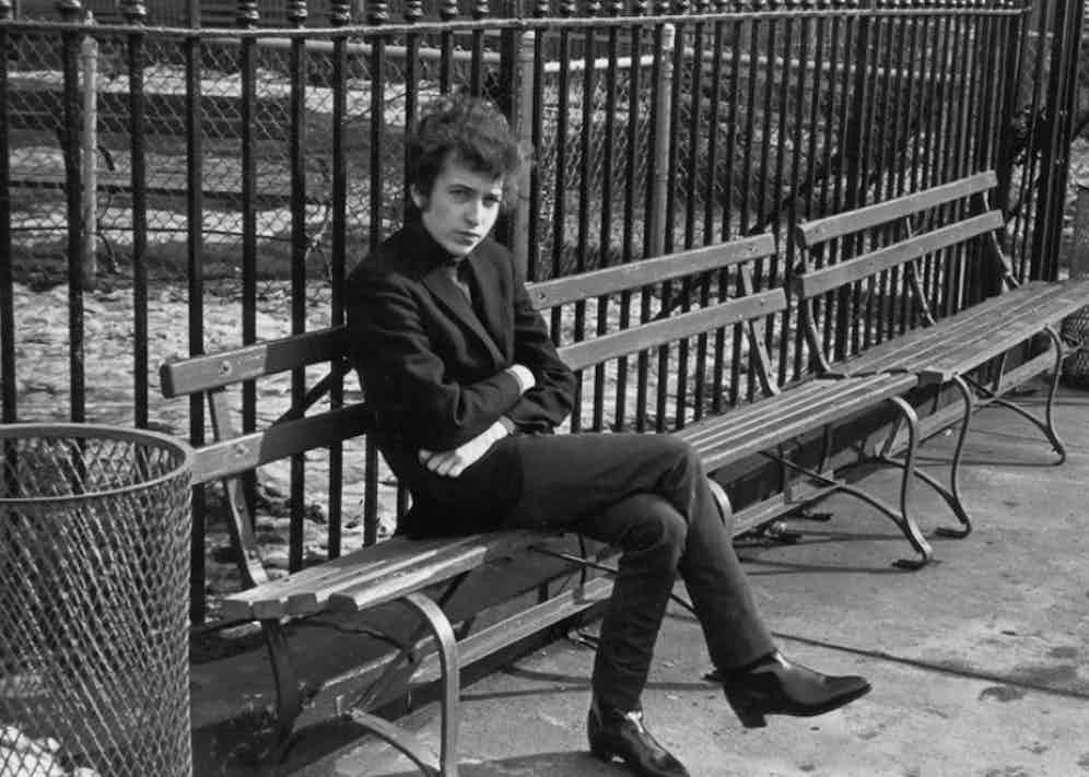 The Chelsea boot was key to Bob Dylan's sartorial identity.