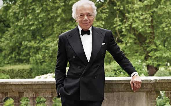 Why the World Needs Ralph Lauren Now More Than Ever