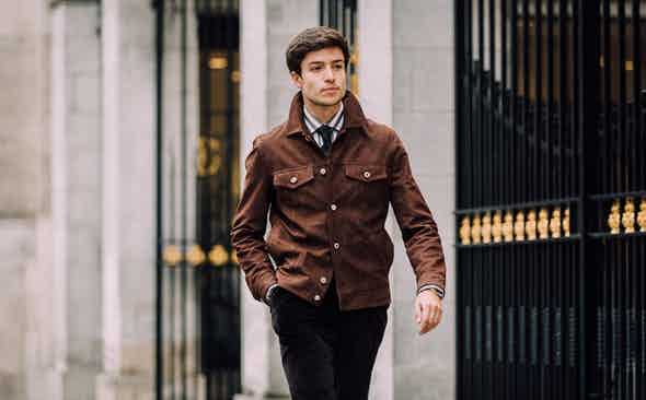 Sannino: Your New Favourite Casualwear Brand