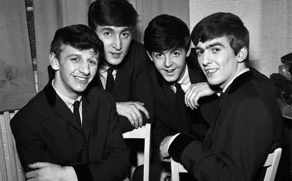 Suited and Booted: The Enduring Influence of The Beatles' Early Style