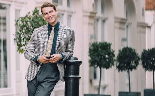 How Magnus & Novus are Rewriting Hong Kong Tailoring