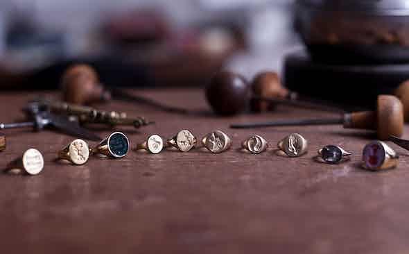 Rebus: Symbols of Significance