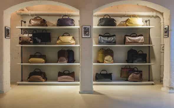 Bennett Winch Open Up On Duke St: The Modern Retail Space