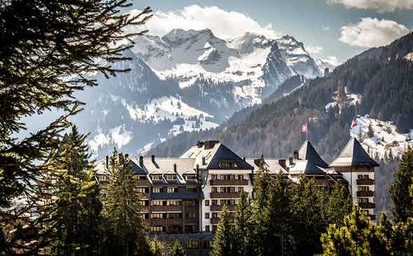 Taking the Piste: The Best Alpine Escapes