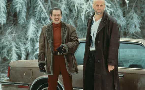 This Week We're Channelling: Carl Showalter in Fargo