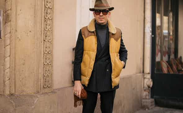 The 6 Paris Streetstyle motifs that will inform your winter wardrobe