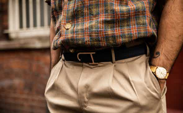 Pantaloni Torino: If you could only buy one brand of trousers...