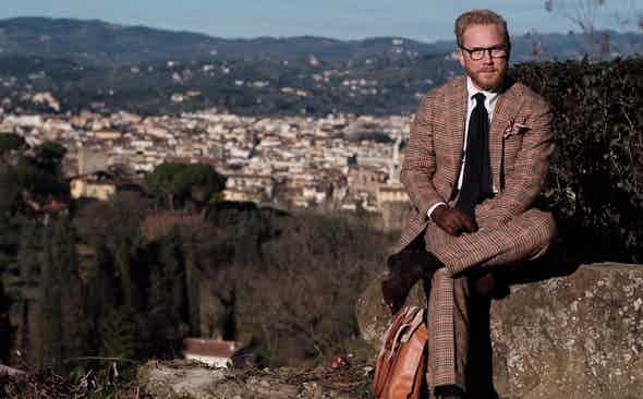 Five Style Tips From @Flannels_And_Tweed
