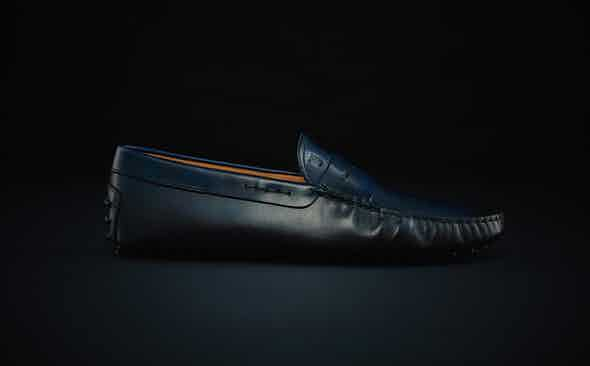 Tod's And The Most Exclusive Gommino Ever Made