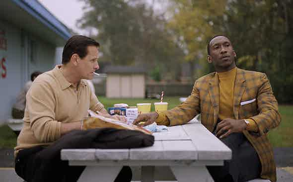 This Week We're Channelling: Don Shirley in Green Book
