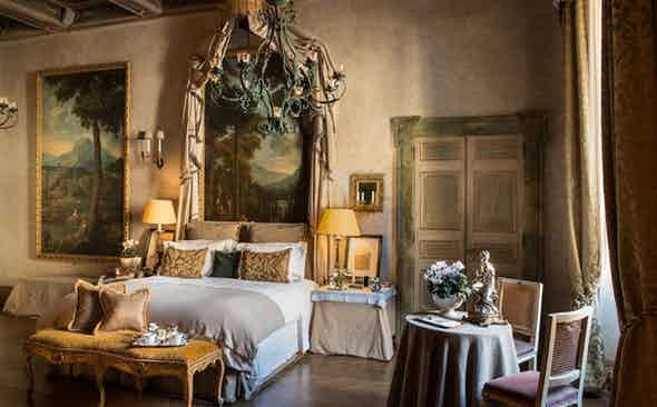Oh So Suite: 9 Of World's Best Hotel Apartments