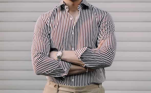 Fralbo: The Generational Shirtmaker