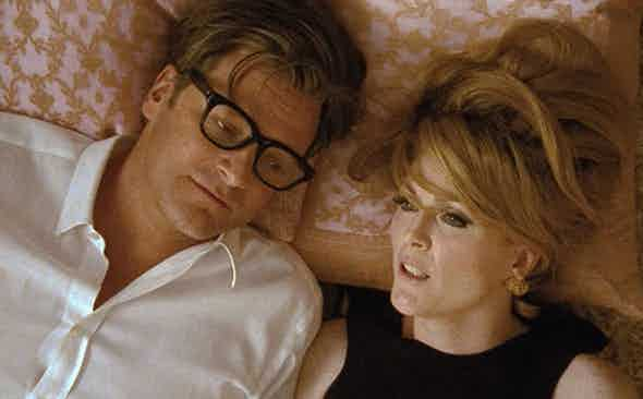 This Week We're Channelling: George Falconer in A Single Man