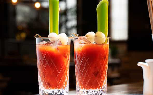 Top Tipples: London's Best Bloody Marys