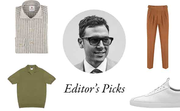 Editor's Picks: The Joys of Spring
