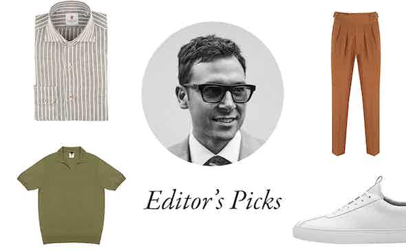 Editor's Picks: The Joys of Spring