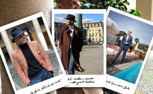 Rubinacci: Luca's Most Wanted