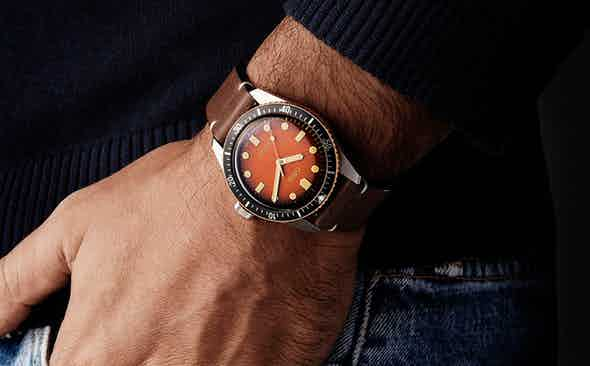 Five Watches for Summer style