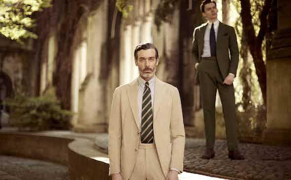 Juxtaposing Styles: Messrs Biedul & Le Fèvre