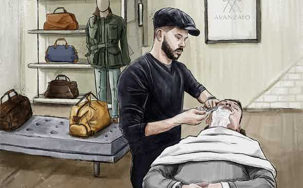 The Benefits of a Traditional Wet Shave