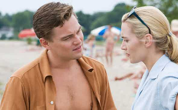 This Week We're Channelling: Frank Wheeler in Revolutionary Road