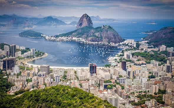 Frescobol Carioca's pocket guide to Rio