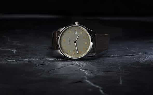 Fears: The Oldest British Watchmaker