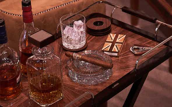 Linley: An Ode to Gentlemanly Pursuits