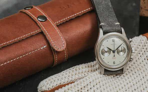 Baltic Watches: Ice Cold, Ice Cool