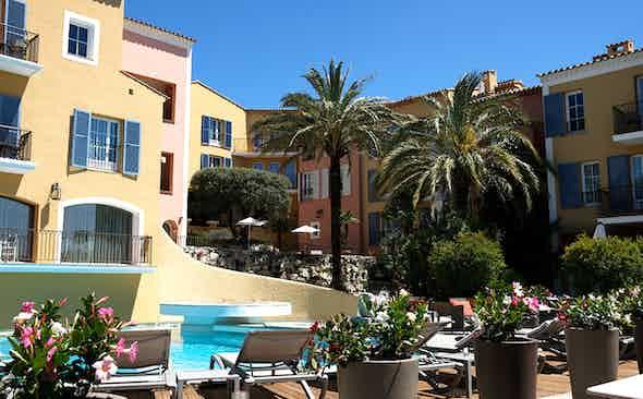 Byblos: The Hotel built for Bardot