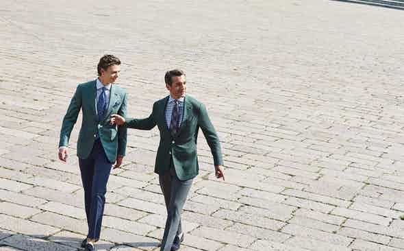 Isaia: From Naples to the World