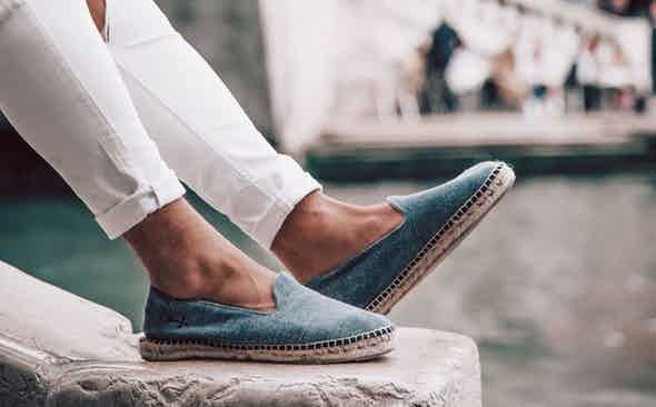 How Espadrilles Became a Summer Staple