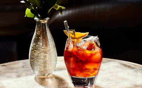 Long Live the Negroni: 100 Years of the Crimson Cocktail