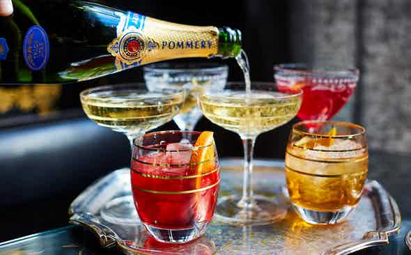 Introducing The Wolseley Collection