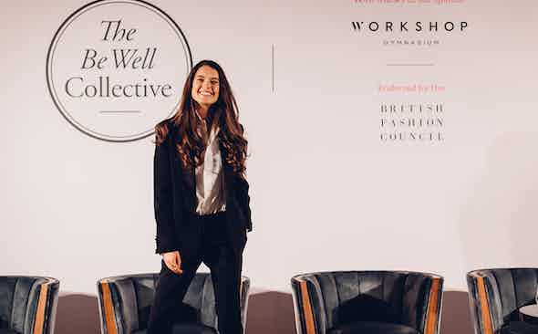 Modelling Good Health: the Be Well Collective