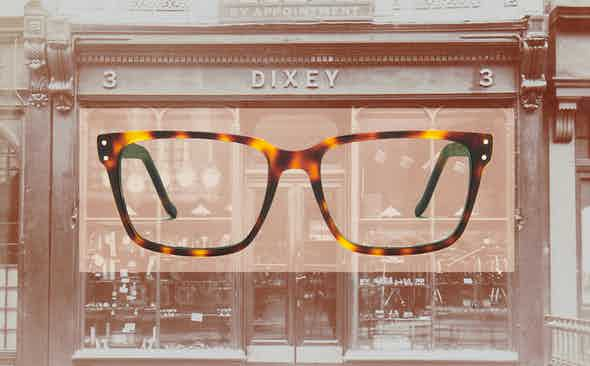 C.W. Dixey & Son: Seeing the truth