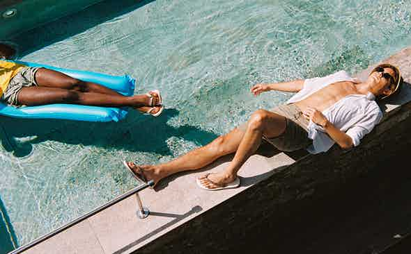The Resort Co: the Swedish brand with flip-flop finesse