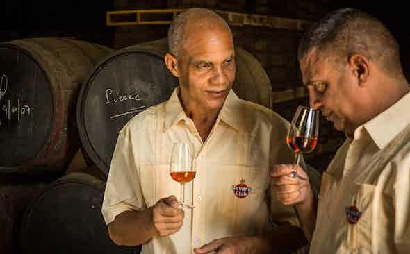 Havana Club: The Spirit of Cuba
