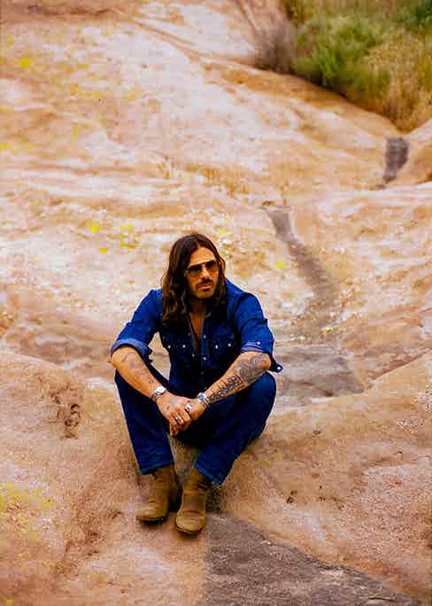Mark Maggiori shot by Robert Spangle.