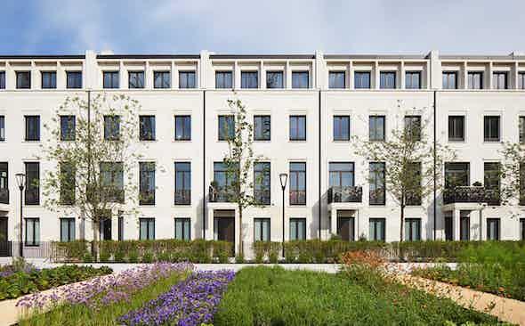 Chelsea Barracks: the Last Piece of the Belgravia Puzzle