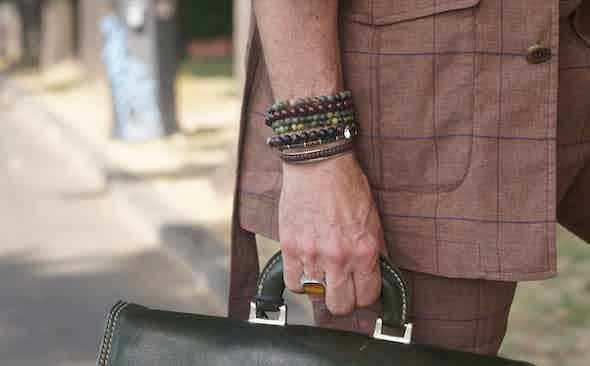 Jan Leslie: Vibrantly Linked to Luxury
