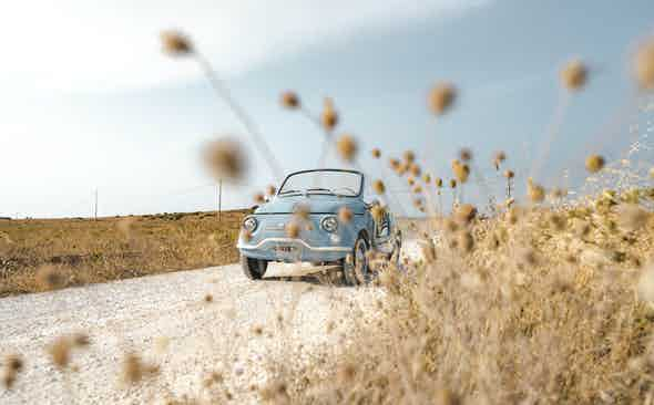 From Agnelli to Elkann – Italy's Most Irresistible Summer Car
