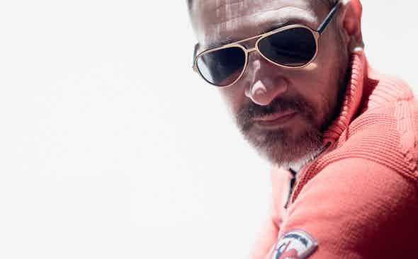 Pascal Mathieu's Tech Specs