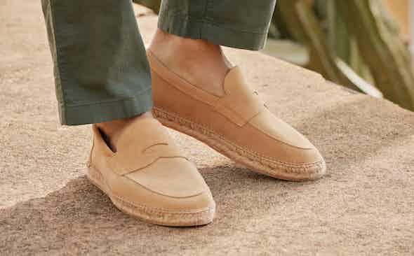 Scarosso: Out of the Italian school of footwear